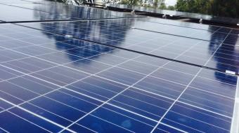 6 kilowatt Solar installed on the Gold Coast