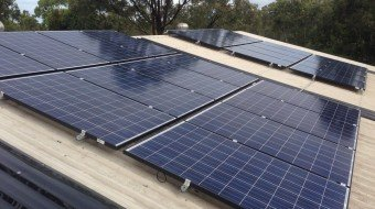 solar boosting property values on the gold coast