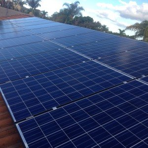 5kw Solar Burleigh Waters
