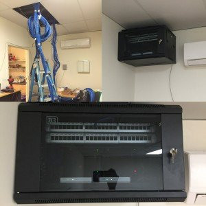 Data Installation Burleigh Heads Gold Coast