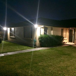 security led lighting gold coast