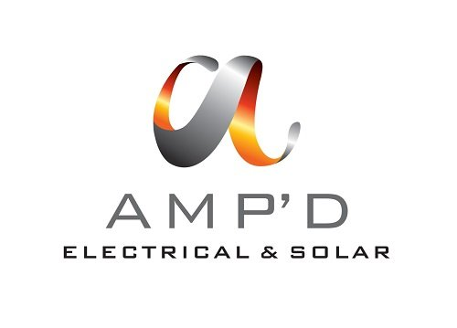Amp'd Electrical and Solar