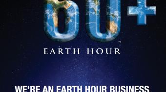 earth hour gold coast