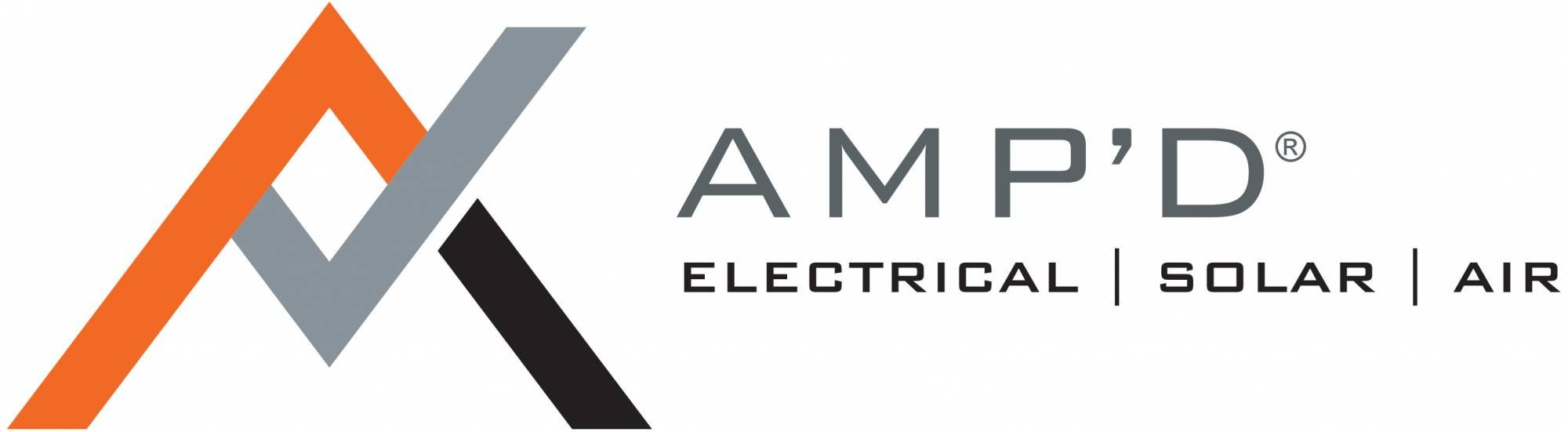 AMP'D Electrical & Solar